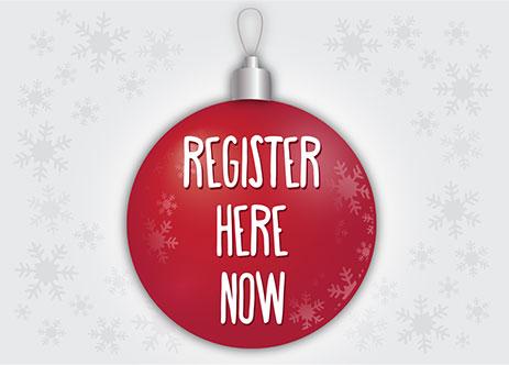 Register Now for 2016